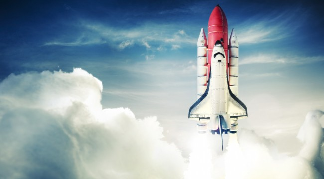 5 Good Reasons to Invest in the New Space Race