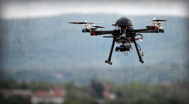 Who's Really Profiting from Drone Tech and How to Join Them