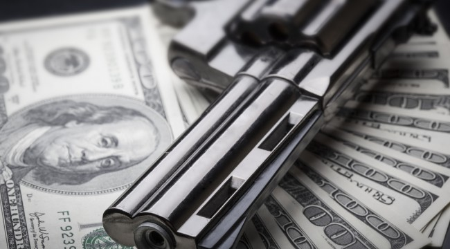 """The End of the """"Gun Control"""" Bull Market"""
