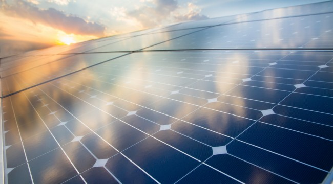 The Solar Sector's End of Year Rally Starts Right Now