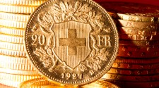 All Eyes on the Swiss Gold Referendum
