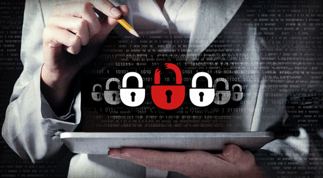 3 Ways to Protect Yourself (and Profit) from Cyberattacks