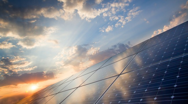 How Solar Power Could Heat Up Your Portfolio