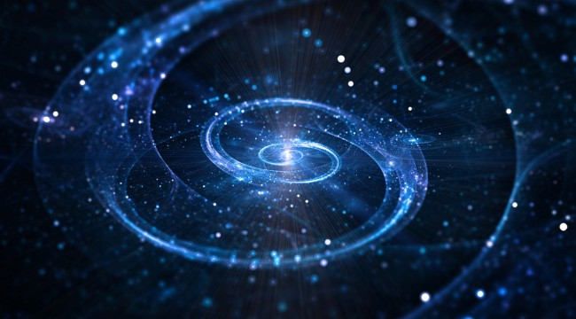 New Discoveries For the Universe's Favorite Energy Source