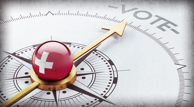 How YOU Can Help Pass the Swiss Gold Referendum