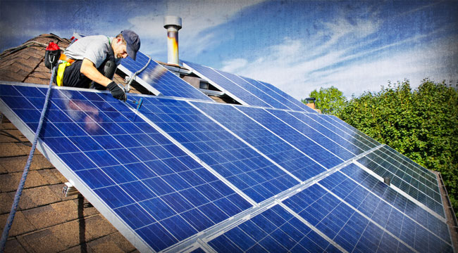 You Will Soon Be Bullish on Solar Energy - Here's Why...