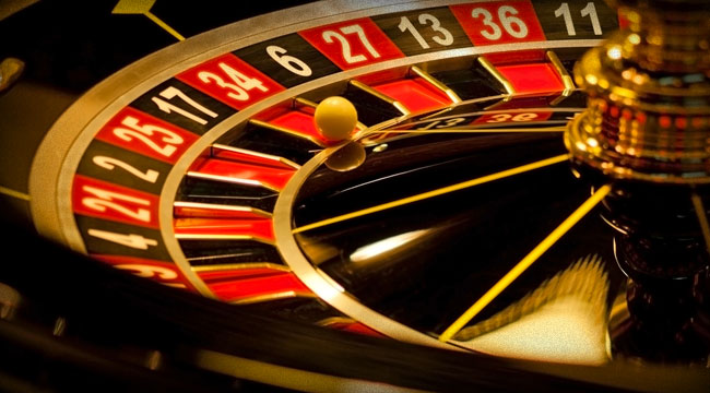 How to Make the Casinos Pay You for a Change