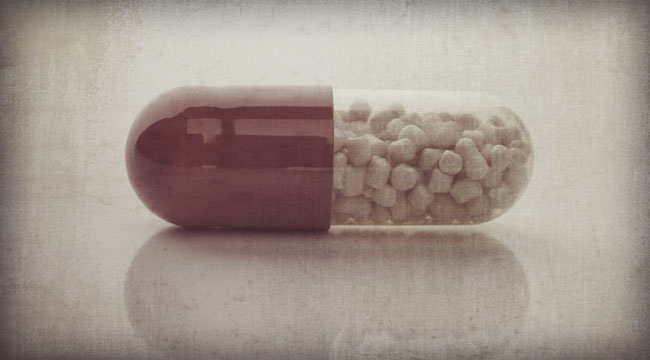 New Painkiller Could be Bigger than Oxycodone