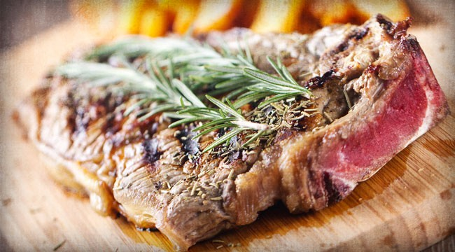 Could Steak Really Cause Arthritis?