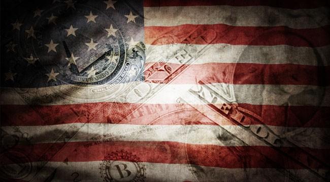 Peter Thiel Explains What Backs the U.S. Dollar