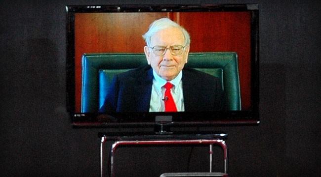 A Warning from Warren Buffett