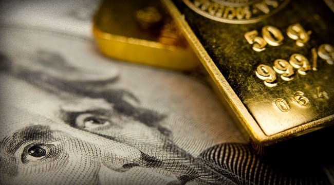 What the Price of Gold Says About Central Bankers