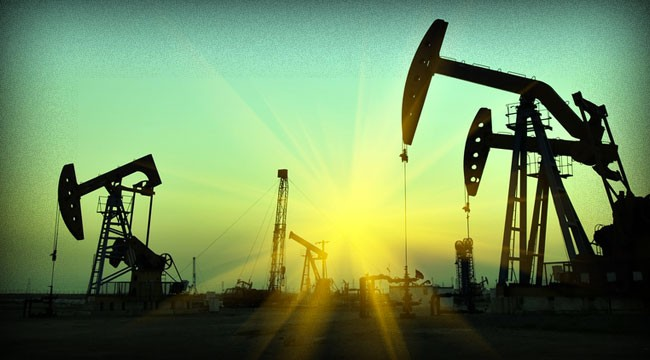The Next Oil War May Be Nearer Than You Think