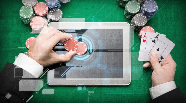 Artificial Intelligence Takes Over Poker