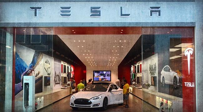 Tesla's Great Deformation