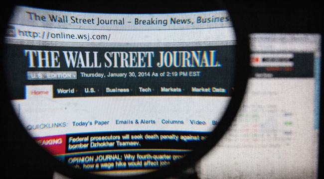What The Wall Street Journal Missed