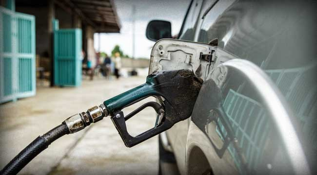 Exporting Oil Will Lower Your Fuel Prices