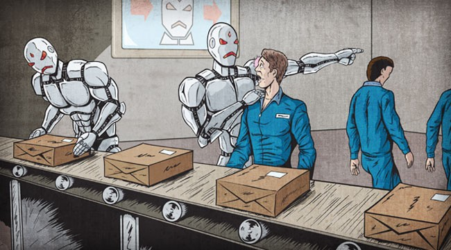 Is Your Job Robot-Safe?