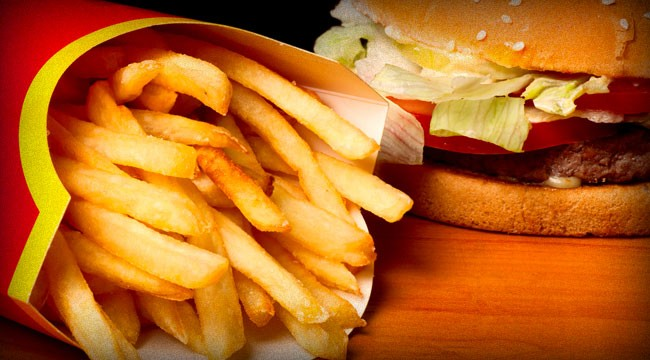How to Trade the New Fast Food Boom