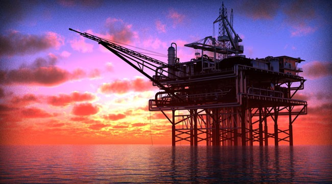 Three Trillions Reasons U.S. Oil Production Won't Quit