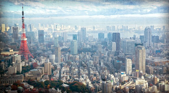Tokyo Real Estate: Buy or Sell?