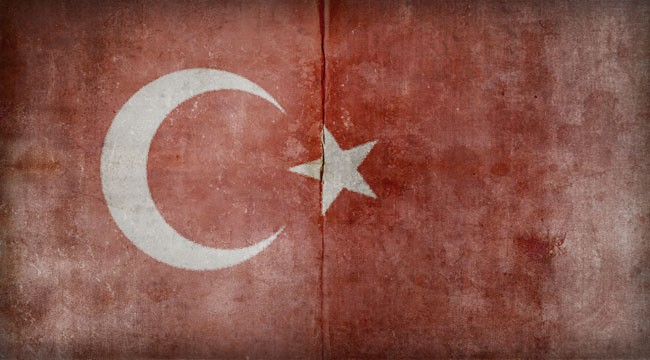 Turkey's Long-Term Potential and Short-Term Problems