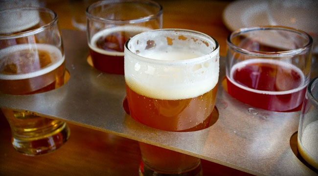 "How to Profit from the Rise of the ""Beer Snob"""