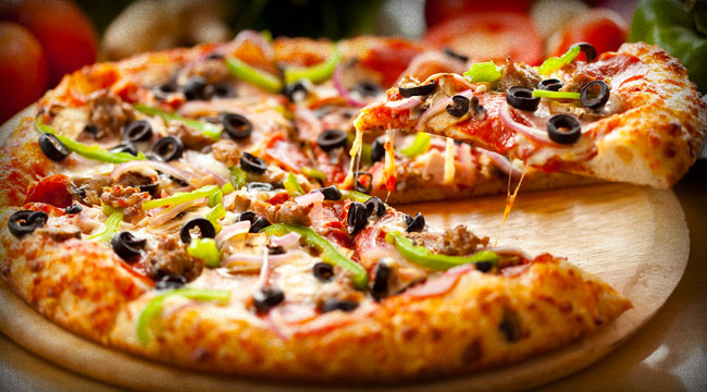 How to Profit from a Bull Market in Bad Pizza