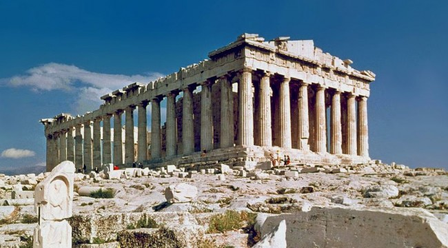 Greece, Democracy and Magical Thinking