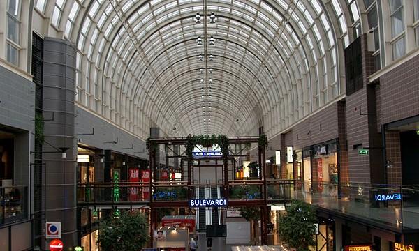 Retail Sales Rebound!
