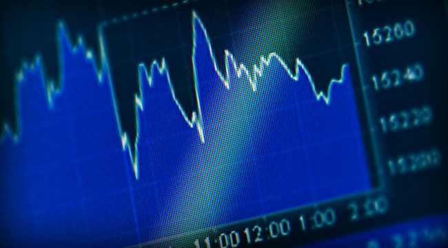 How to Spot a Hidden Stock Market Slump