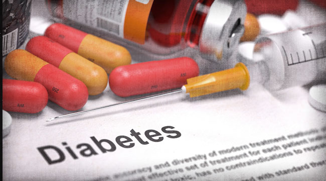 New Concern About Cholesterol Drugs and Diabetes