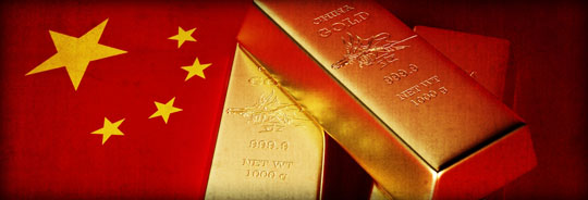 China's Hidden Plan to Accumulate Gold