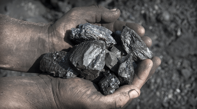Here's How to Profit from the Death of King Coal