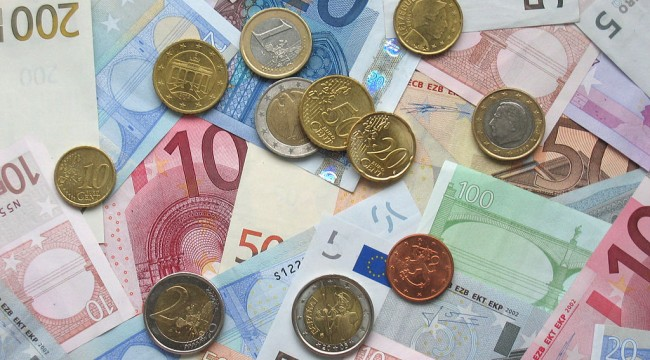 """Rickards: """"Euro Creators Want to Force Common Fiscal Control"""""""