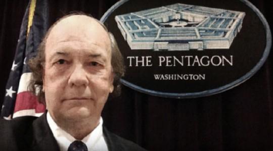 Return to the Pentagon