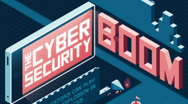 Infographic: The Cybersecurity Boom