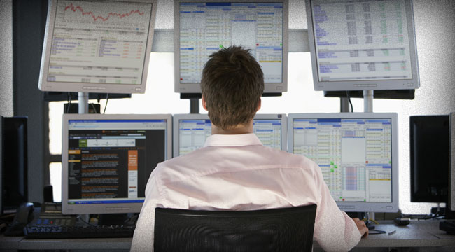 """Want to Become a Trading Guru? You Need to """"Go Zen"""""""