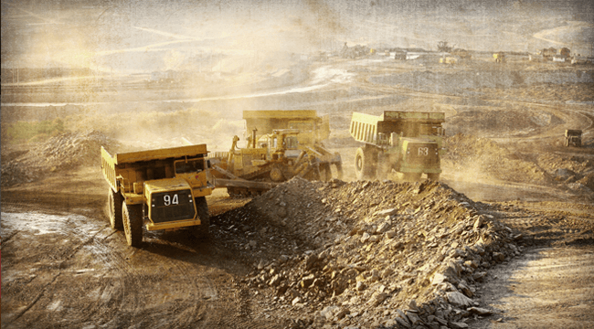 $85 Billion in Write-Offs May Fuel Small Gold Mining Stocks