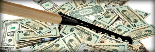 How to Make an Easy 30 Million Bucks...