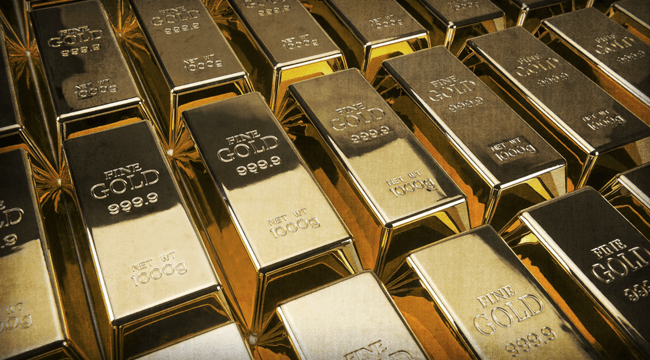 Where Is Gold Headed? Here Are The Cold, Hard Charts…