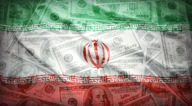The Truth About the Dollar and Iran