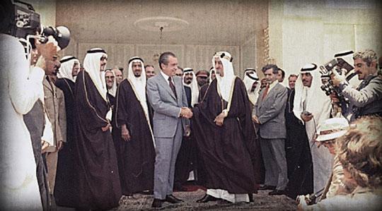No Iran Deal, No Petrodollar