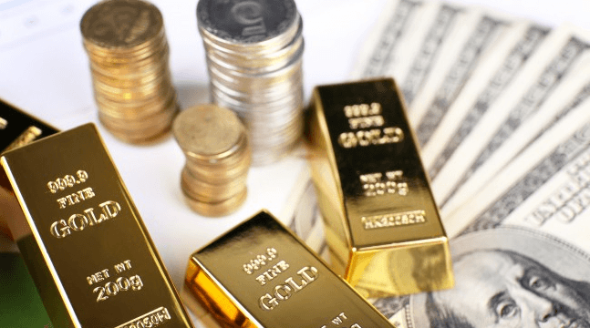Idle Gold and Worries About Growth
