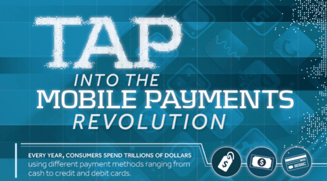 Infographic: Tap Into the Mobile Payments Revolution