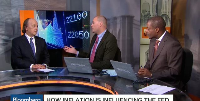 Jim Rickards: Why A Rate Hike In 2015 Is Off The Table