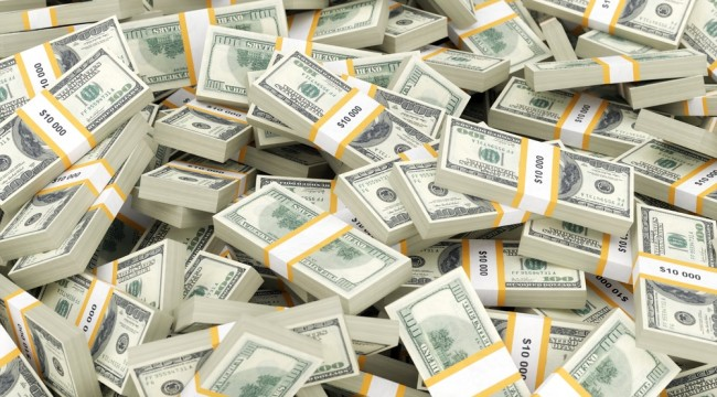 The $1 Trillion Exodus