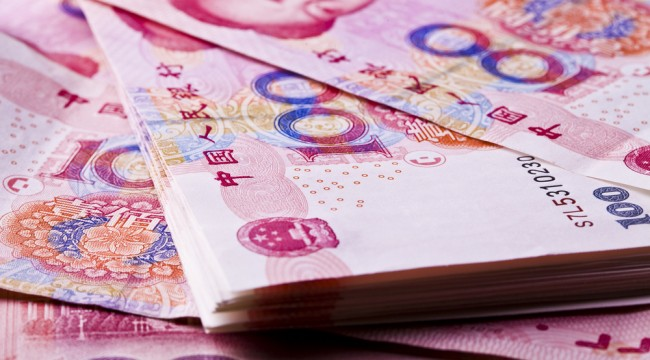 Devaluations Halt: Renminbi Appreciates Overnight
