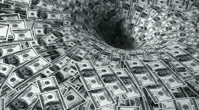 The Next Financial Collapse: An Update