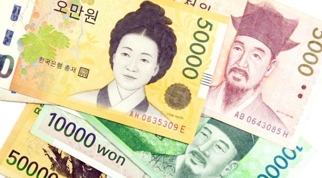 Korea Is Collateral Damage in the Currency Wars
